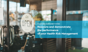 Socotec - How to reassure and demonstrate the performance of your Health Risk Management