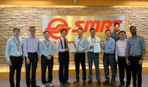 Socotec - SOCOTEC Certification Singapore (SCS) was pleased to certify SMRT Trains Ltd against Asset Management System (ISO 55001:2014) since 16 June 2019.