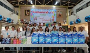 Socotec - SOCOTEC Certification Thailand celebrated the New Year